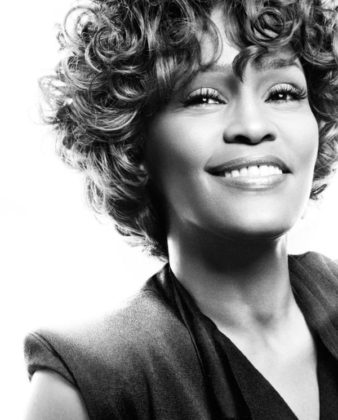 Whitney Houston…