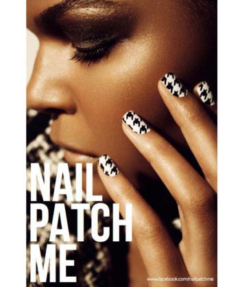 Nail patch me