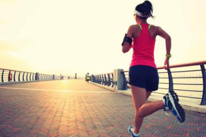 Sprint VS Jogging
