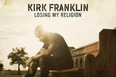 Kirk Franklin – Losing my religion [New album]
