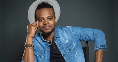 Zoom sur: Travis Greene