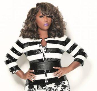 Lexi Allen signe chez Motown Gospel