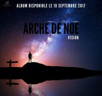 Arche de Noé, bientôt l'album