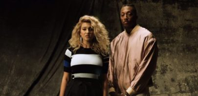Lecrae – I'll find you ft Tori Kelly (Clip)