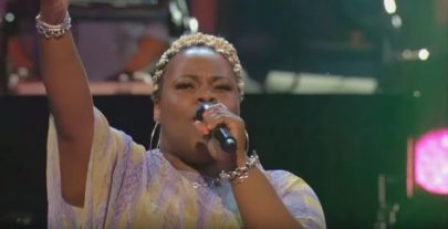 Tasha Cobbs – For Your Glory/Fill me up live