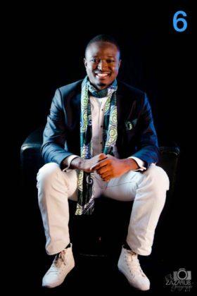Lord Lombo – Yahweh Loba
