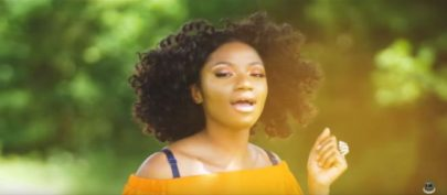 Jessie Katoka – Grateful