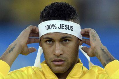 Neymar Jr s'installe à Paris