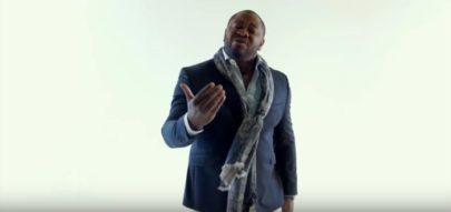 Moise MBiye – Ta présence