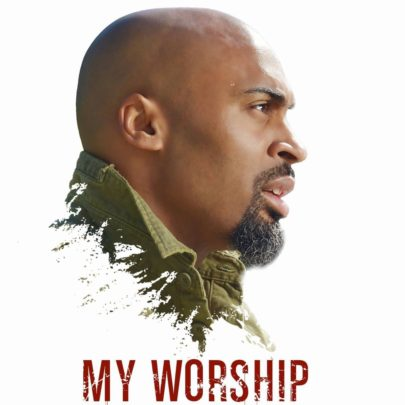 Phil Thompson – My worship