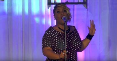 Live: Anita Wilson