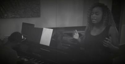 Gabrielle Barenda – cover