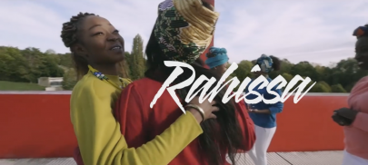 Brand New! Rahissa – Sans Lui