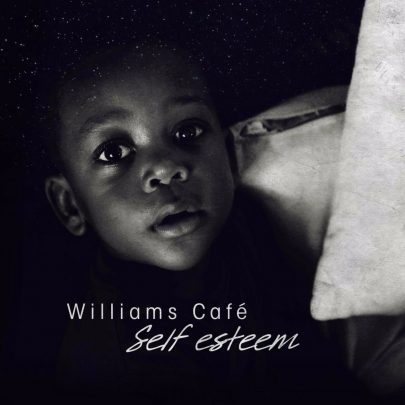 BRAND NEW! Williams Cafe | Self Esteem [Mixtape]