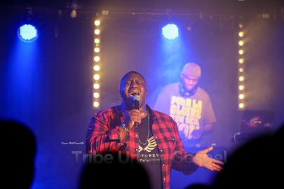 Photos du concert de KaBe à Bruxelles