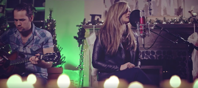 Hollyn – Holy night