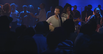 Travis Greene | While I'm Waiting ft. Chandler Moore [Live]
