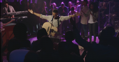 Brand New! Travis Greene | Worship Rise [Live]