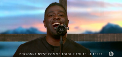 Jean Jean | Emerveillé [Live]
