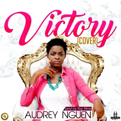 Audrey Nguén – Victory