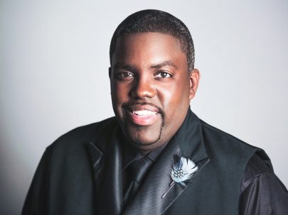 Zoom Sur | William McDowell