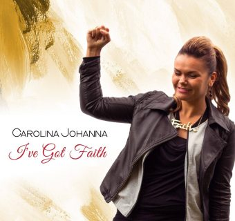 Carolina Johanna | I've got faith [Lyric video]