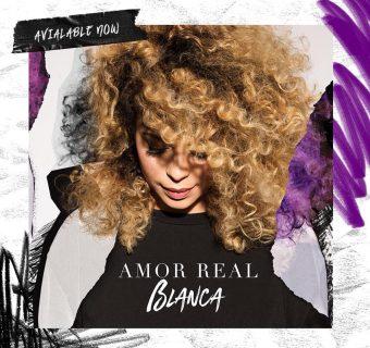 Blanca – Amor Real [Lyric video]