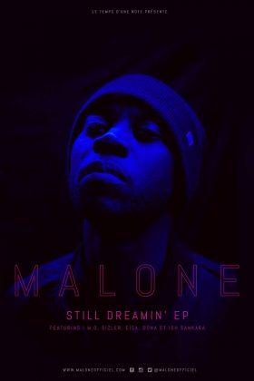 Malone | Still Dreamin' [EP]