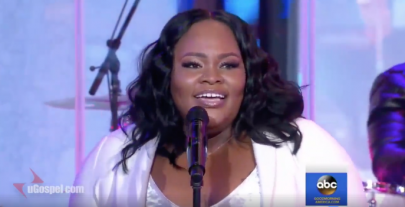 Tasha Cobbs | I'm Getting ready [Live]