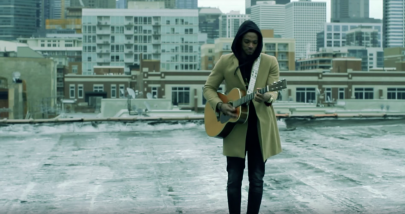 BRAND NEW! Jonathan McReynolds – Not Lucky, I'm Loved [Clip]
