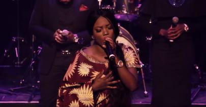 Deborah Lukalu | Overflow/Worship