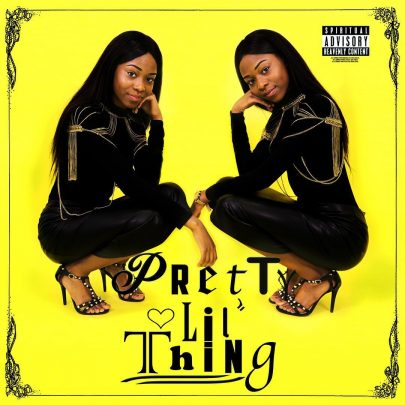 BRAND NEW! Zoe Grace   Lil Pretty Thing disponible