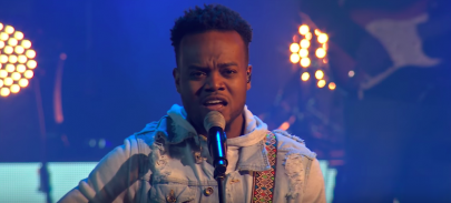 Elevation Collective | Do it again ft Travis Greene [Live]