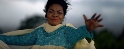 Mama Lydia | Rouah Saint-Esprit [Clip]