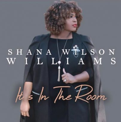 Shana Wilson | It's in the room [New Single]
