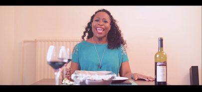 BRAND NEW! Disciple S. Feat Kandie Wilson   Pour la vie [Clip]