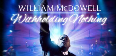 William McDowell | Withholding Nothing Film