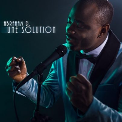 BRAND NEW! Abraham D | Une Solution
