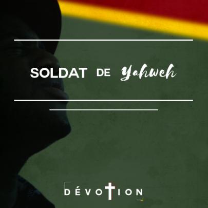 BRAND NEW! Dévotion   Soldat de Yahweh [Clip + Single]