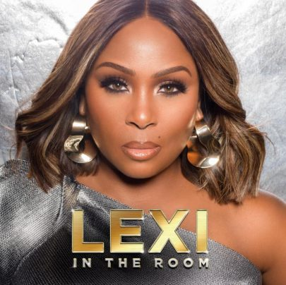 BRAND NEW! Lexi   In The Room [Single]