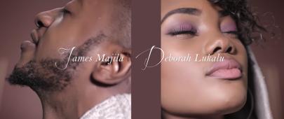 James Majila feat Deborah Lukalu   I can't stop