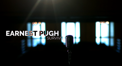 Earnest Pugh | Survive [Clip]