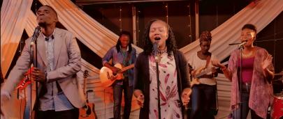 BRAND NEW! Alice Kimanzi | Yaweh feat Bethuel Lasoi [Clip]