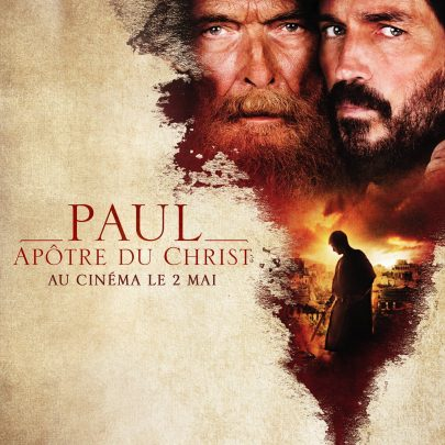 Paul, apôtre du Christ [Film]