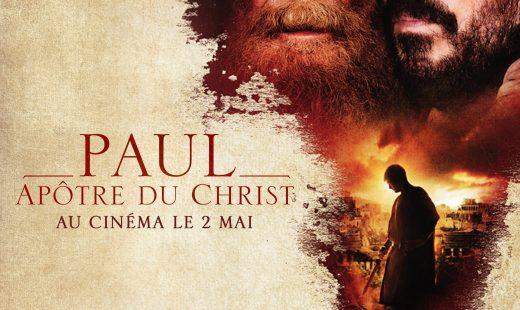 Paul, apôtre du Christ [Film]