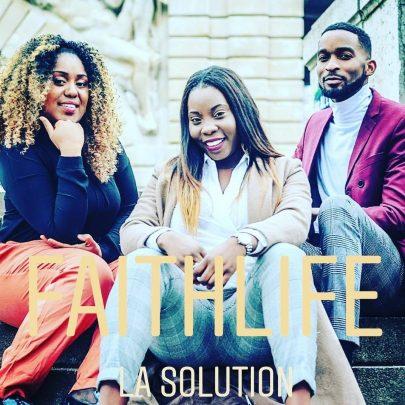 BRAND NEW! Faithlife | La Solution [Clip]