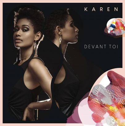 Brand New! Karen | Devant toi [Single]