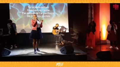 La balade de Mr H I Gospel en Seine