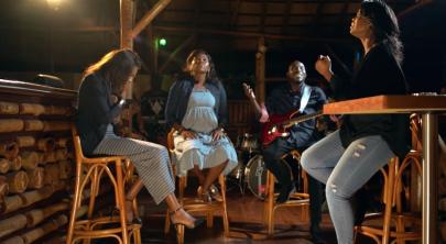 BRAND NEW! Sandra Mbuyi    Mosali Nzela (Way Maker) feat Jogi Music & Sylvain Kashila