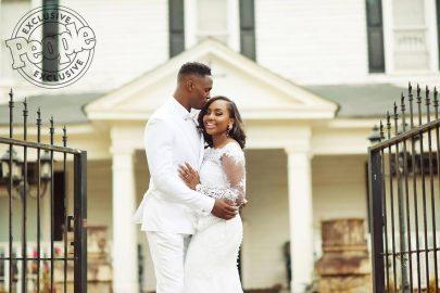 L'incroyable mariage & témoignage de Jamie Grace